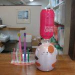 オゾンウルトラファインバブル水(オゾン濃度2,5PPM)
